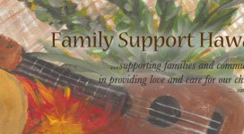 Family Support Hawaii