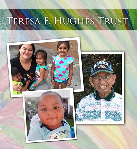 Teresa Hughes Trust
